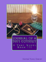 Journal of a Sufi Odyssey - Volume 3