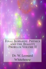 Final Jeopardy: Physics and the Reality Problem